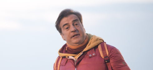 """In occasione dell'uscita nei cinema del film """"La coppia dei campioni"""" di Giulio Base, di cui potete leggere anche la nostra recensione, il nostro Ivan Zingariello ha intervistato i due […]"""