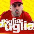 """E' arrivatoin tutti i digital store arriva'Piglia la Puglia'il nuovo singolo diSantino Caravella, noto comico pugliese della trasmissione Rai """"Made In Sud"""".Il brano, accompagnato anche da un irriverente videoclip, racconta […]"""