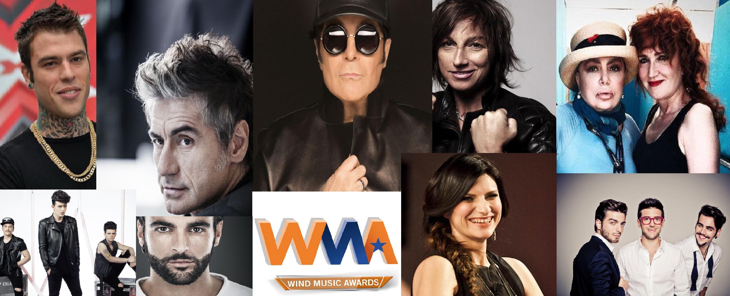 In occasione della decima edizione dei Wind Music Awards gli appuntamenti con la grande musica italianaraddoppiano. Il 6 e 7 giugno le stelle della musica verranno premiate per i loro […]