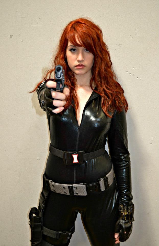 prima Black Widow