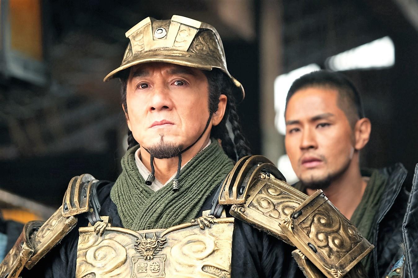 4_Jackie Chan as Huo An_3 - web