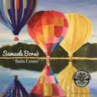 Bella Estate cover