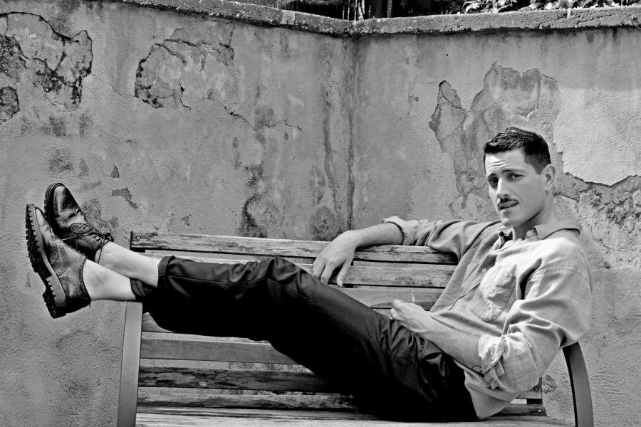 """Ieri primo ciak per Emanuel CASERIO, ex giovane amante 20enne di Sabrina FERILLI in """"Forever Young"""" Sono partite ieri a roma le riprese del Film per la Tv Raiuno """"In […]"""