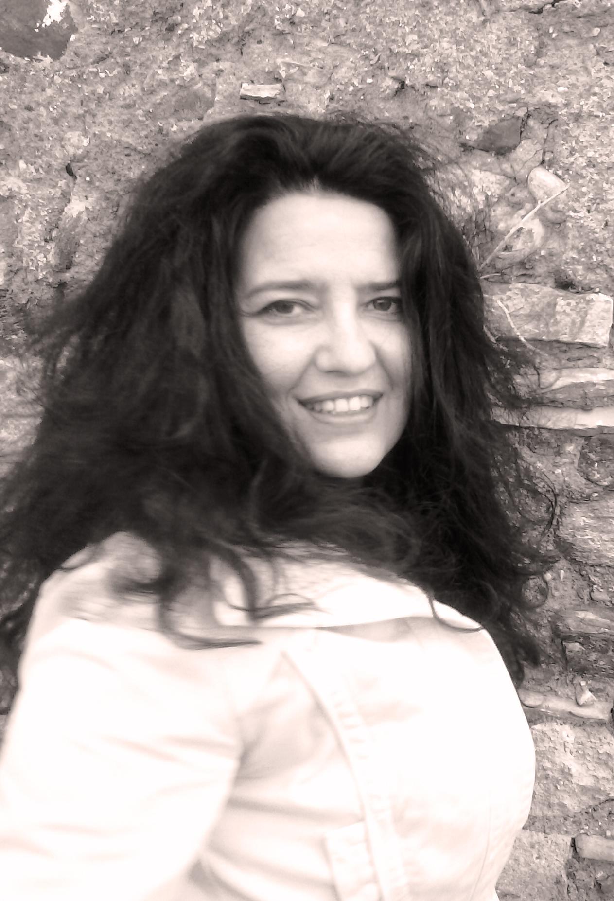 Cristina Regista