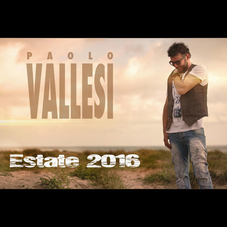 """Dopo aver venduto oltre un milione di copie solo in Italia,PAOLO VALLESIpubblica il singolo""""ESTATE 2016"""", prodotto da Pio Stefanini (distr. Believe digital)epresentato in anteprima lo scorso 3 giugno nel corso […]"""