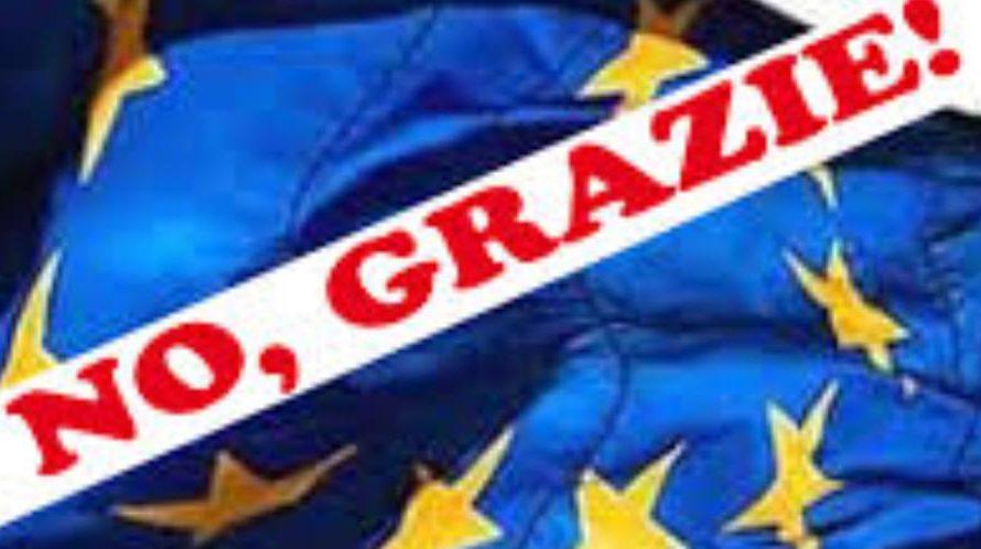 Con l'uscita della Gran Bretagna dalla Unione Europea si stanno aprendo nuovi scenari sul futuro dell'europa. Sempre di più l'opinione pubblica si sta dividendo tra gli Europeisti convinti e gli […]