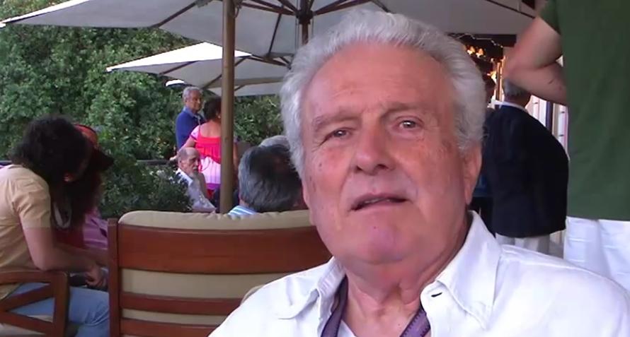 Il cinema italiano perde uno dei suoicineasti più impegnati e discussi.Si è spento infattiil registaGiuseppe Ferrara, che il prossimo 15 luglio avrebbe compiuto 84 anni. Malato da tempo eraricoverato al […]