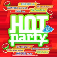 Hot Party Summer 2016