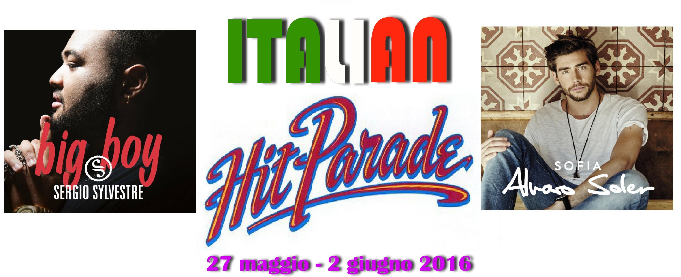 """Primo appuntamento di giugno con la rubrica """"Italian Hit Parade"""" e la classifica dei dischi più venduti in Italia. Causa ponte del 2 giugno, i dati sono stati diffusi solo […]"""