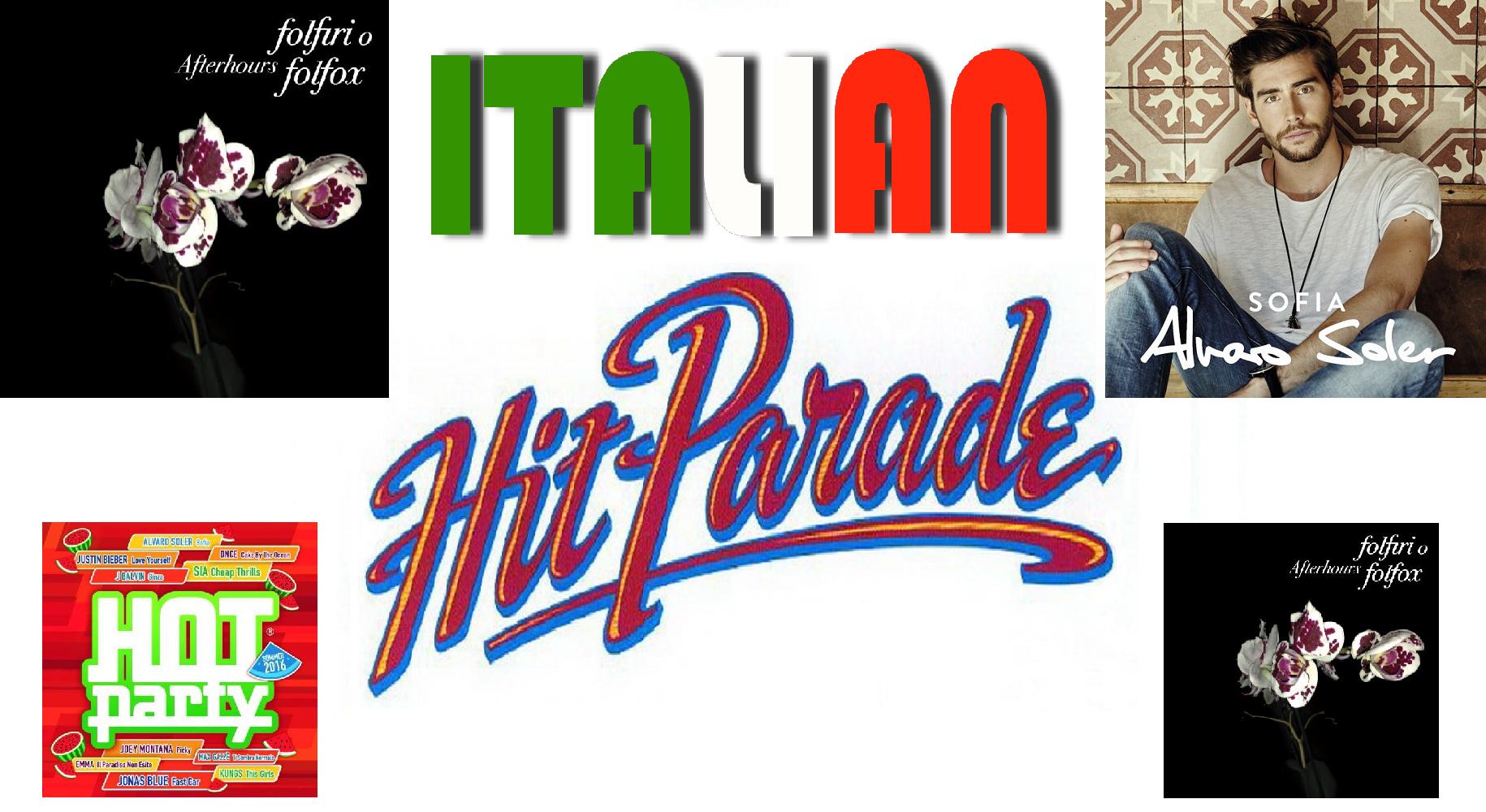 """Terzo appuntamento di giugno con la rubrica """"Italian Hit Parade"""" e la classifica dei dischi più venduti in Italia. Irrompe in testa l'indie rock degli Afterhours di Manuel Agnelli, neo […]"""