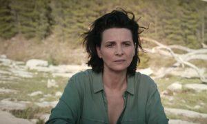 L'attesa - Juliette Binoche