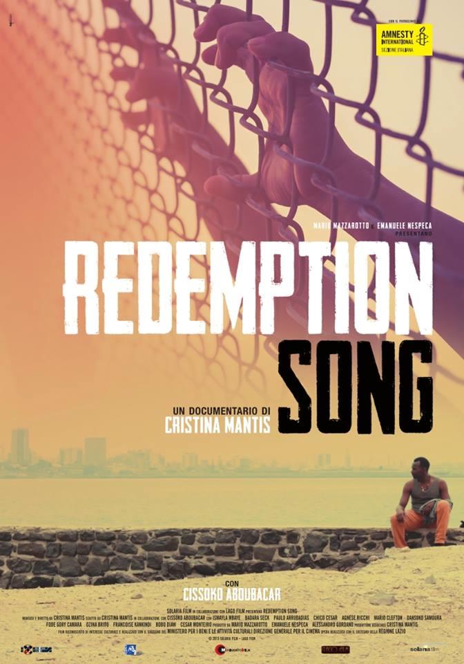 Redemption Song, il bellissimo documentario a tematica migratoria della regista calabrese Cristina Mantis, sta collezionando premi e riconoscimenti e sono diverse le proiezioni importanti che si stanno organizzando per riceverlo. […]