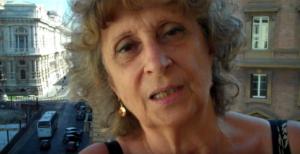Lydia Biondi nel 2011