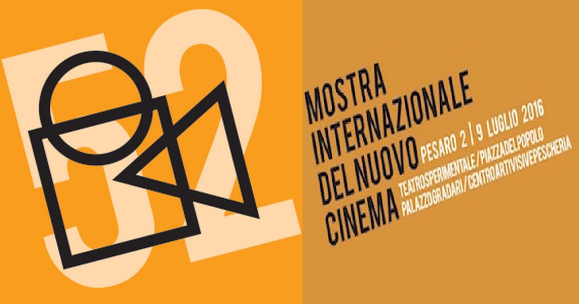 È stata presentata questa mattina al Cinema Farnese la 52a Mostra Internazionale del Nuovo Cinema di Pesaro (Pesaro Film Fest) alla presenza del direttore artistico Pedro Armocida, il Presidente del […]