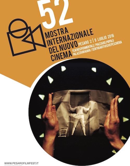 Pesaro Film Fest