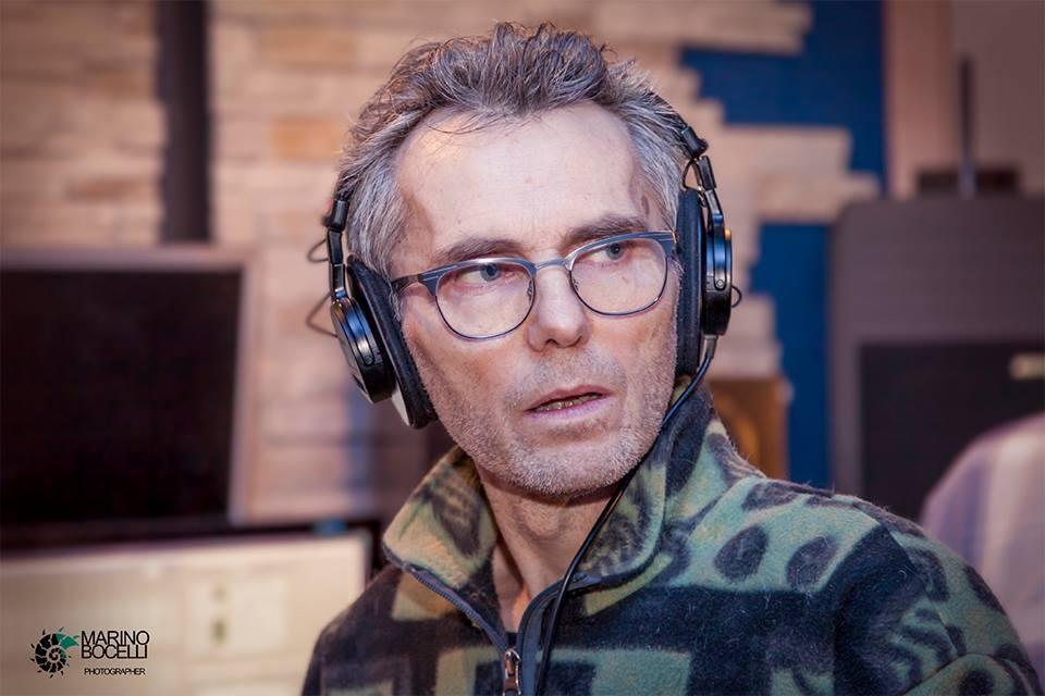 Mondospettacolo ha incontrato il musicista e produttore Rilly Segalini, che ci ha parlato di Progetto Cobalto, una produzione artistica che sta riscuotendo grande successo.  Ciao Rilly, ben trovato, grazie […]