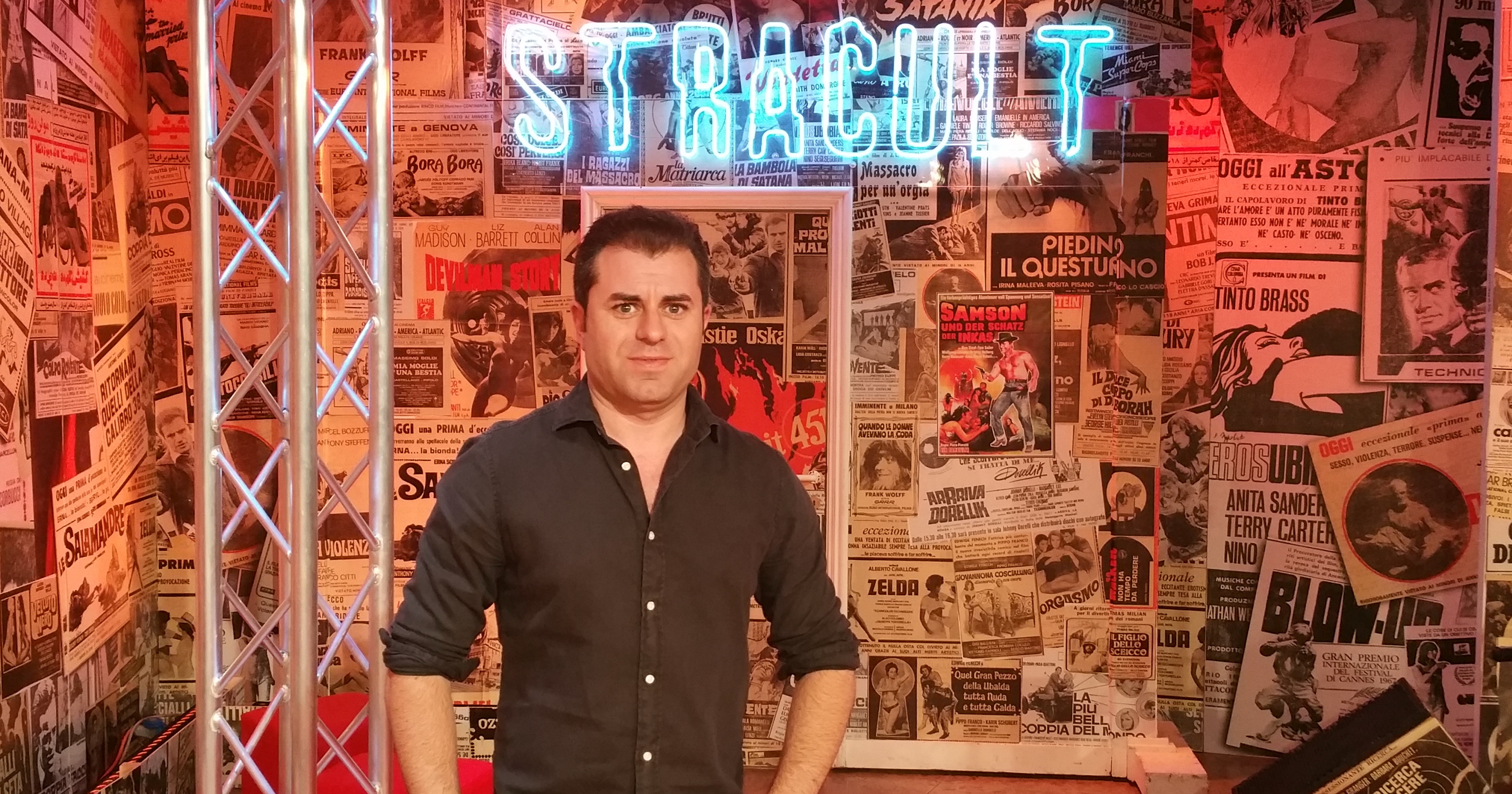 Venerdì 8 luglio torna su Rai 2 la storica trasmissione Stracult – A casa di Marco Giusti, giunta alla sua sedicesima edizione e ormai diventata un must dell'estate televisiva. Per […]