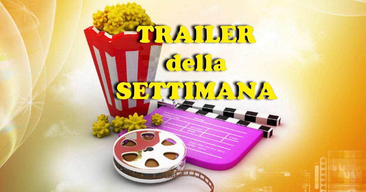 Ultimo appuntamento di novembre con tutti i trailer dei film in uscita questa settimana, rigorosamente in ordine alfabetico e in HD, completi di cast e trame. Nelweekendsi è confermato in […]