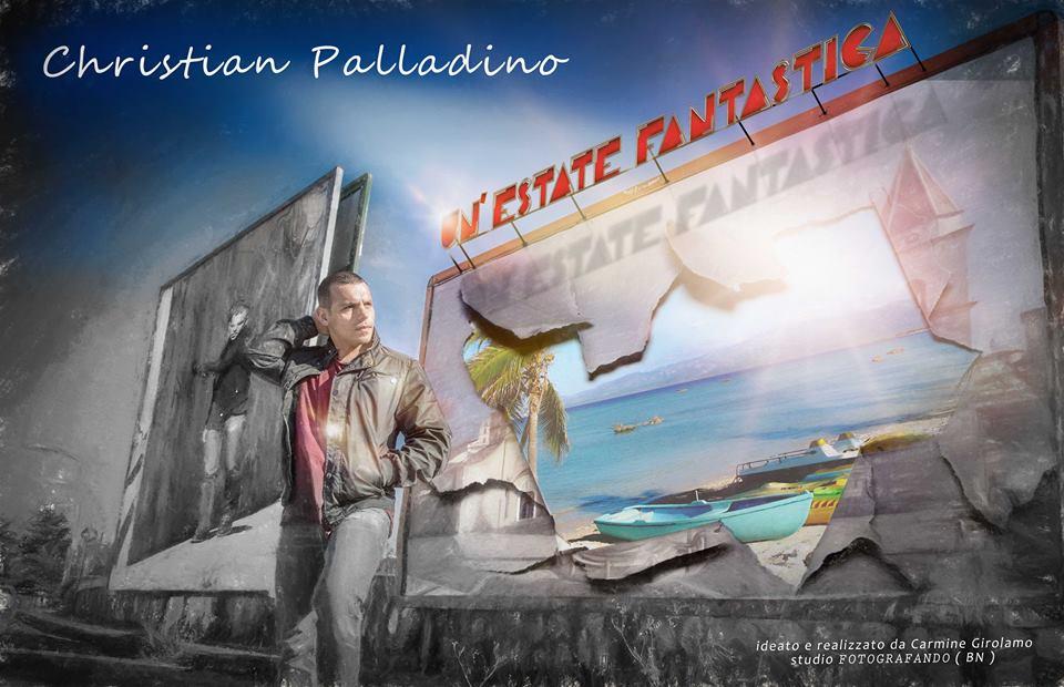 Il cantautore Christian Palladino, in questa sua nuova canzone, racconta di un amore estivo, metaforicamente una rinascita introspettiva dove si e' pronti ad accogliere tutto ciò che di bello la […]