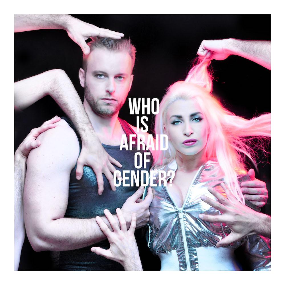 """IMMANUEL CASTO e ROMINA FALCONI uniscono di nuovo penna e voce per confezionare il brano inedito """"Who is Afraid of Gender?"""", sigla ufficiale 2016 del Gay Village di Roma che […]"""
