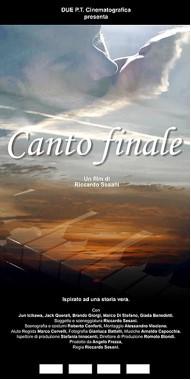 Canto Finale, un film di Riccardo Sesani, il 30 giugno a Roma , Multisala Jolly Originario di Rimini,Sesani si laurea in Lettere Moderne al Conservatorio di Firenze e inizia la […]