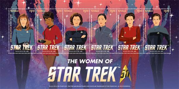 Innumerevoli sono le donne apparse in Star Trek, come innumerevoli sono le donne che hanno fatto innamorare il Capitano Kirk , nella serie classica le guest star femminili sono indimenticabili […]
