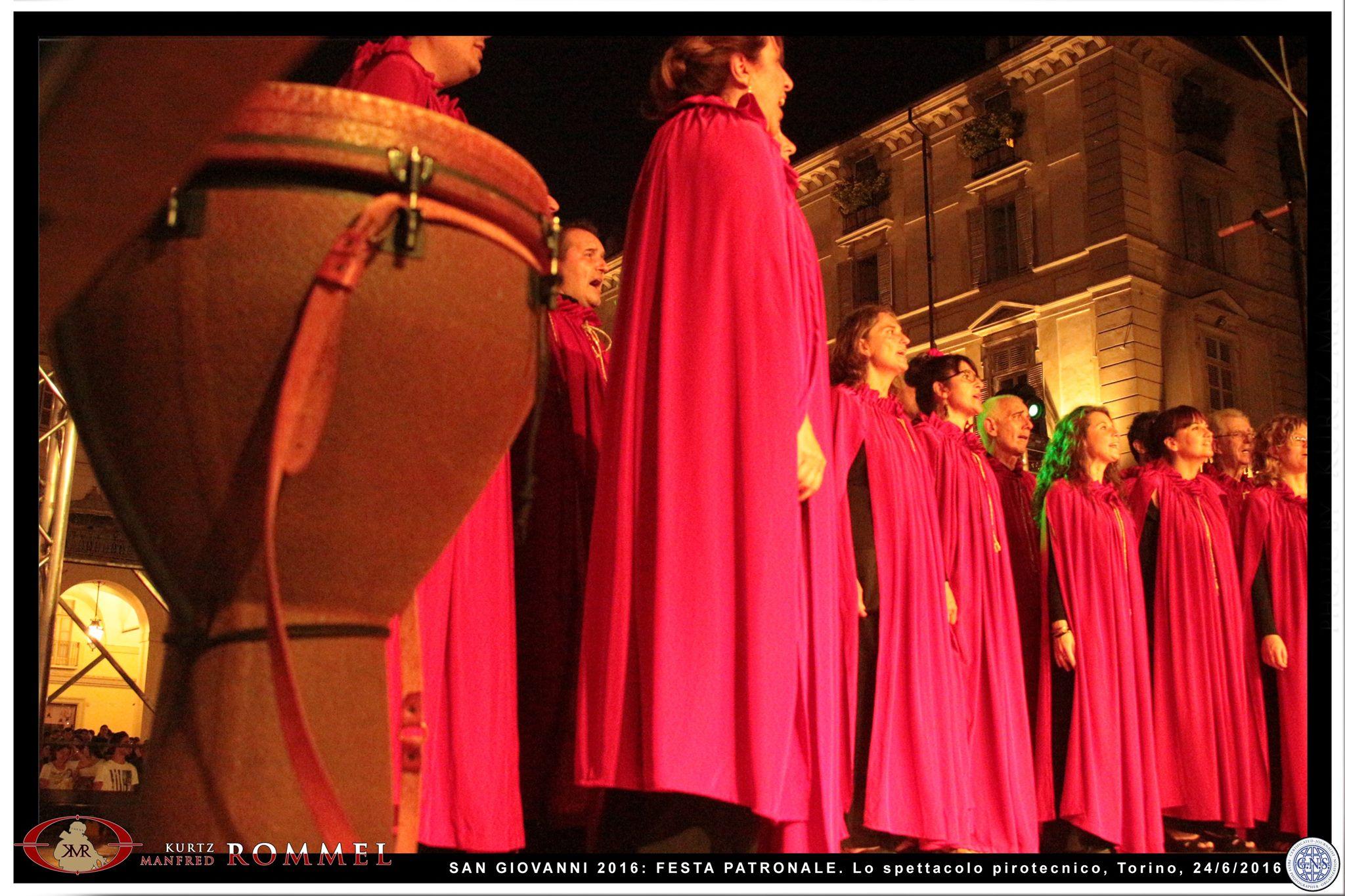 E' la sera del 24 Giugno 2016, ovvero la festa di San Giovanni, patrono di Torino. Una festa che fa parte della cultura storica della città esoterica per eccellenza, e […]