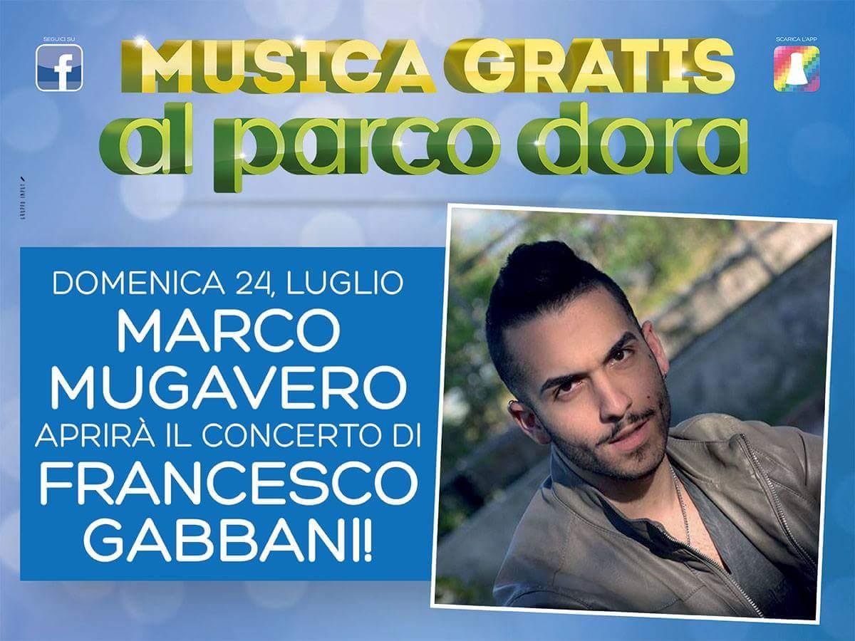 Marco Mugavero è un giovane cantautore e attore siciliano molto attivo e conosciuto anche qui in Piemonte, lo abbiamo incontrato al Parco commerciale Dora domenica 24, in occasione del concerto […]