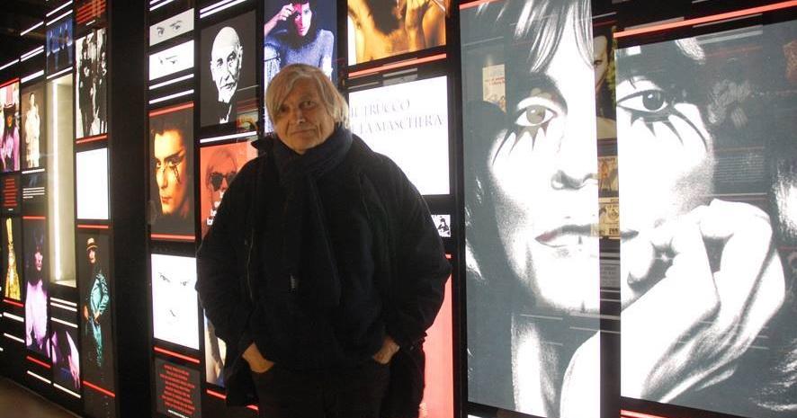 Lo storico fotografo musicaleArpad Kertesz si è spento questa mattina a Roma all'età di 75 anni. Era una persona affabile e gentile, sempre prodigo di aneddoti e tutti lo ricordano […]