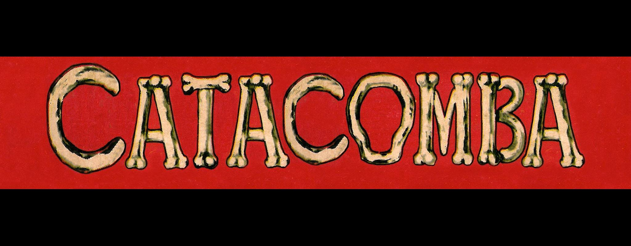 Nel palinsesto dell'imminente Fantafestival che si terrà a Roma la prossima settimana, vedremo un film che sta già facendo parlare di se, sto parlando di CATACOMBA l'horror diretto da Lorenzo […]