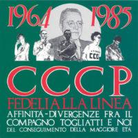 CCCP Fedeli alla linea