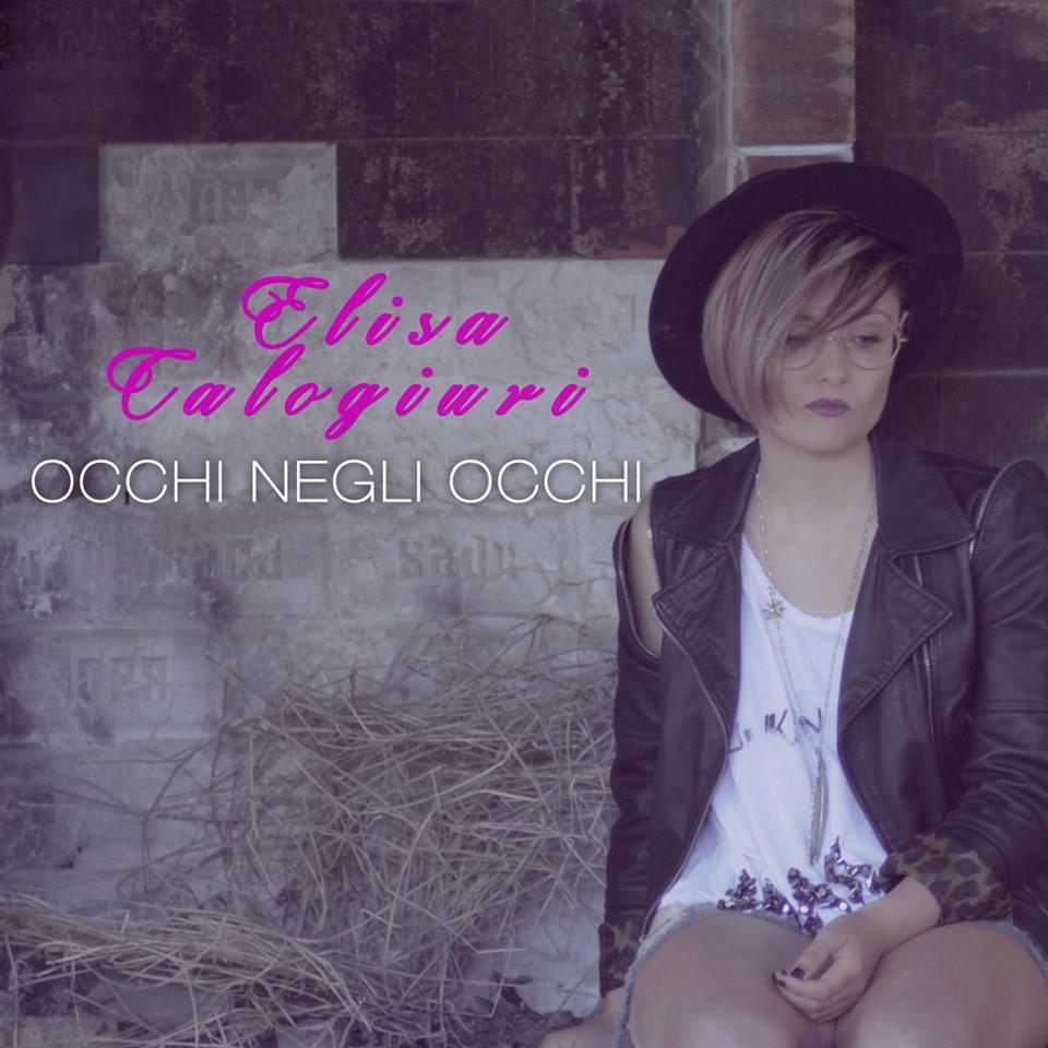 """Arriva in tutte le radio italiane e sulle piattaforme digitali """"Occhi negli Occhi"""" il singolo d'esordio della cantautrice Elisa Calogiuri. Il brano,registrato, missato e masterizzato presso lo Shake Up Studio,è […]"""