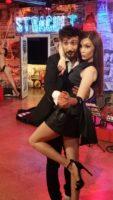 Fabrizio Biggio e Ilenia Pastorelli - Stracult