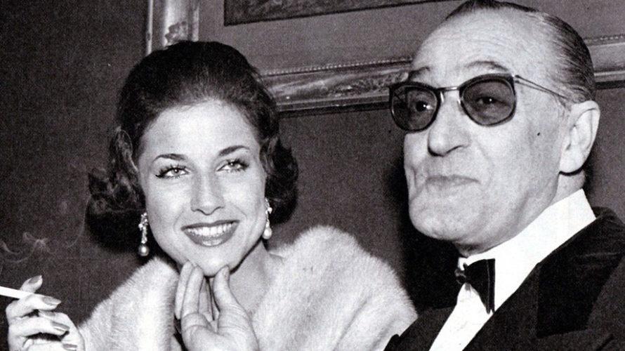 E' morta a Romaall'età di 85 anni Franca Faldini, la compagna di Totò negli ultimi 15 anni della sua vita. «Noi a Franca» dice Liliana De Curtis «dobbiamo gratitudine perché […]