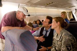 Garry Marshall, Bradley Cooper e Julia Roberts
