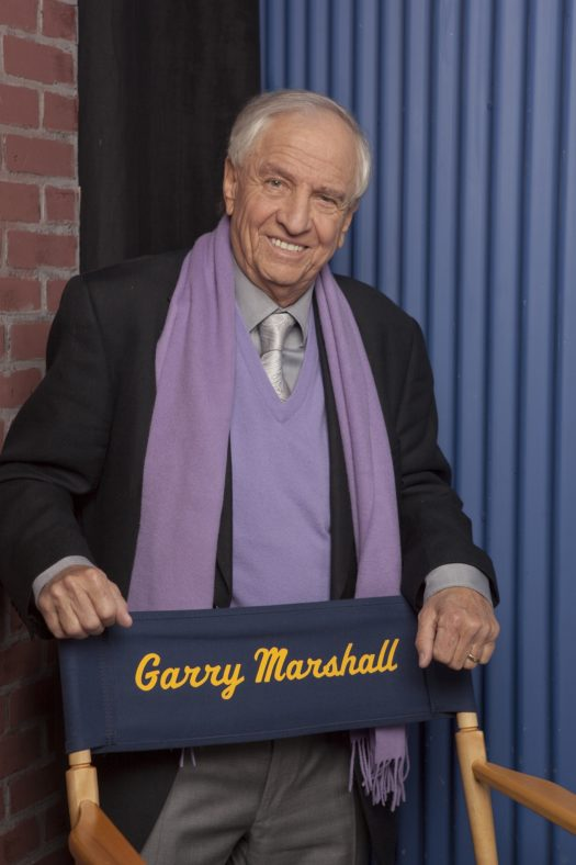 Garry Marshall big