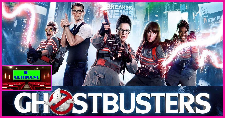 """Sbarcherà nelle sale italiane il 28 luglio l'attesissimo reboot di """"Ghostbusters"""", uno dei film cult degli anni '80. Parliamo appunto di un reboot e non di un remake, perché il […]"""