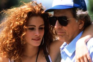 Julia Roberts e Garry Marshall