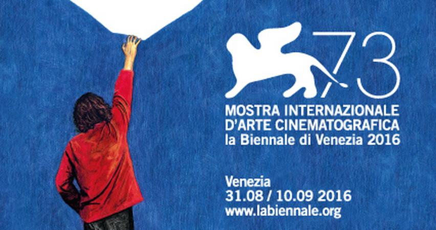 Presentata questa mattina la 73aMostra del cinema di Venezia, che dal 31 agosto al 10 settembre ospiterà in laguna una grande selezione di pellicole di importanti cineasti,che si contenderanno il […]