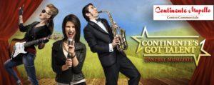 continente musica