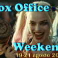 """Quarto appuntamento di agosto con la rubrica """"Box Office Weekend"""", dedicata agli incassi del fine settimana al cinema. Superato il Ferragosto molte sale hanno iniziato a riaprire, nonostante la penuria […]"""