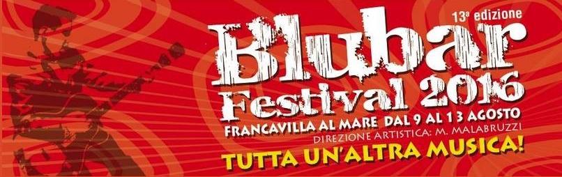 Blubar Festival a Francavilla al Mare (CH). Domenica 14 agosto, dopo il grande successo dello scorso anno, torna la serata dedicata alla musica napoletana di qualità: sul palco, per Notte […]