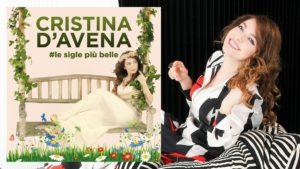 Cristina D'Avena - #Le sigle più belle