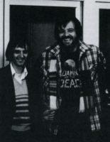 Dario Argento e George A. Romero