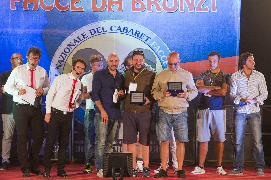 Duo di Coppe_ 3° classificati