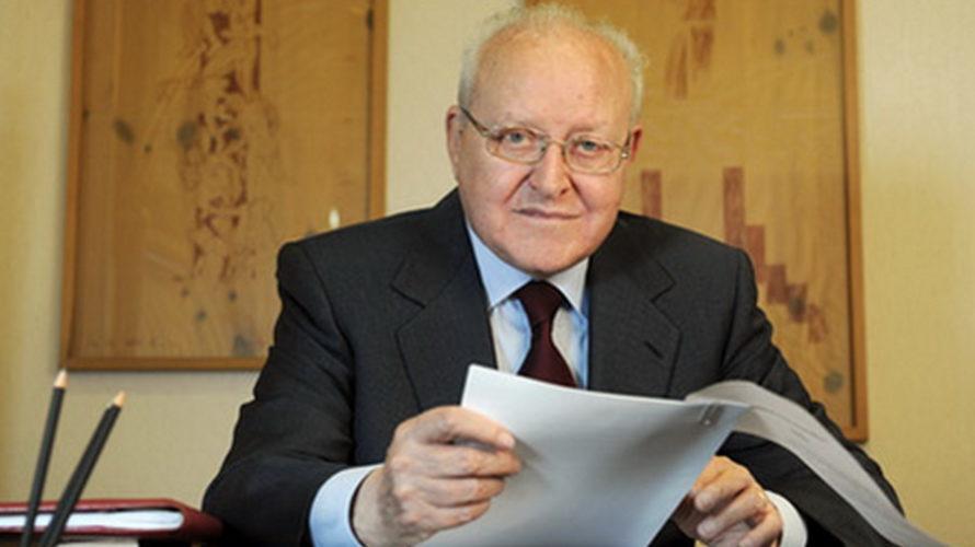 Sabato sera si è spento all'età di 95 anni Ettore Bernabei, storico direttore generale della RAI, ruolo che ha ricoperto per ben 13 anni, dal 1961 al 1974.Dopo essersi occupato […]