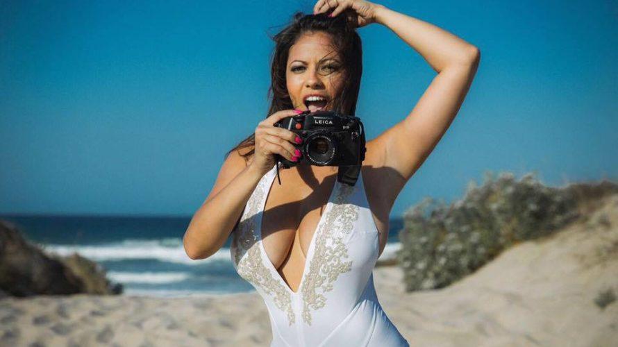 Ciao cari amici di Mondospettacolo, sono Fabiana Britto e questo è il mio nuovo shooting fotografico. Voglio raccontarvi di quanto questa sia stata una bellissima esperienza. Sono veramente felice per […]