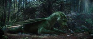 Il drago invisibile (1)