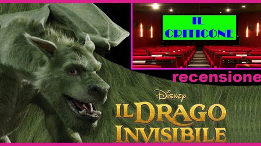 Sono passati quasi 40 anni dall'uscita del simpatico Elliott, il drago invisibile, prodotto dalla Disney con la tecnica mista film / cartone utilizzata in tante occasioni, da Mary Poppins a […]
