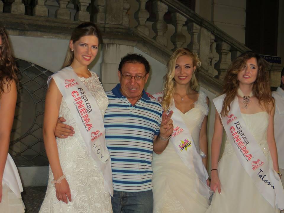 Dove ci sono le modelle, c'è lui. Si chiama Antonio Maglione e lo definiscono il miglior amico delle modelle, in questa intervista vedremo il perché. Antonio, benvenuto su Mondospettacolo come […]